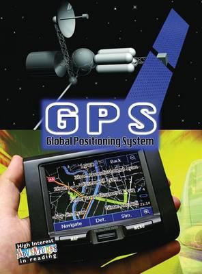 GPS by Jeanne Sturm