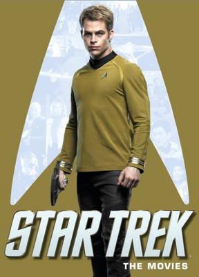 Best of Star Trek book