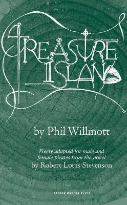 Treasure Island by Phil Willmott
