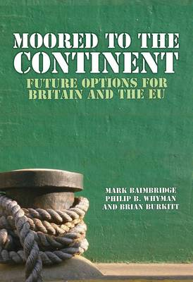 Moored to the Continent? by Mark Baimbridge