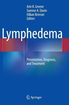 Lymphedema by Arin Greene