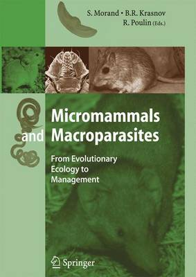 Micromammals and Macroparasites by R. Poulin