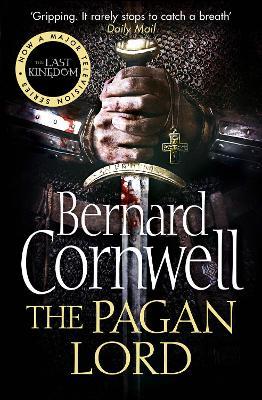 Pagan Lord book