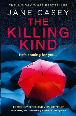 The Killing Kind by Jane Casey