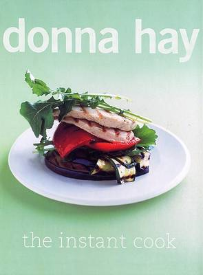 Instant Cook USA Canada Edition by Donna Hay