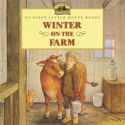 Winter on the Farm by Graef