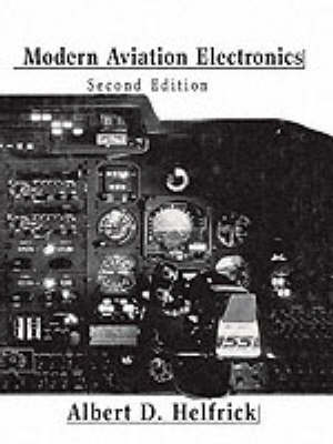 Modern Aviation Electronics book