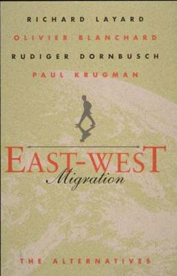 East-West Migration book