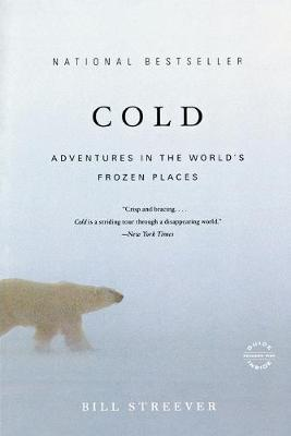 Cold by Bill Streever