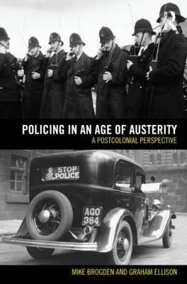 Policing in an Age of Austerity book