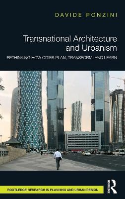 Architecture of Contemporary Cities book