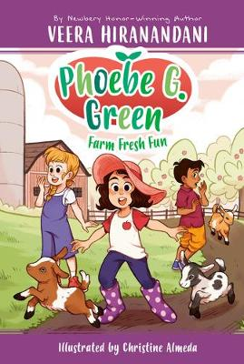 Farm Fresh Fun #2 by Veera Hiranandani