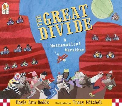 Great Divide book