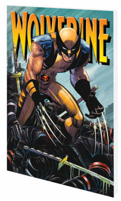 Wolverine: Enemy Of The State Vol.1 by Mark Millar