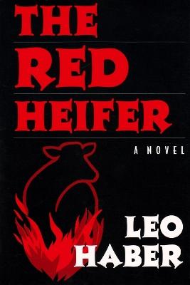 Red Heifer book