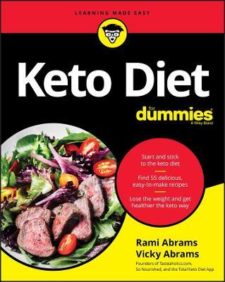 Keto Diet For Dummies by Rami Abrams