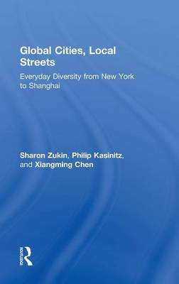 Global Cities, Local Streets book