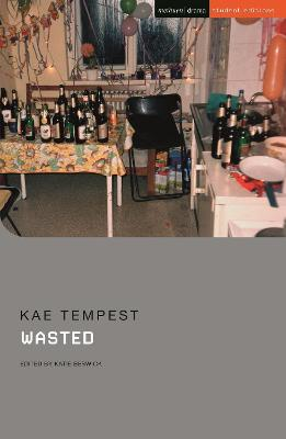 Wasted by Kae Tempest
