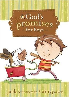 God's Promises for Boys by Jack Countryman