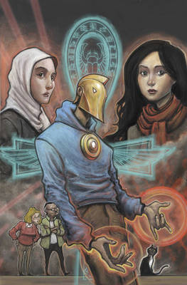 Doctor Fate TP Vol 2 by Paul Levitz