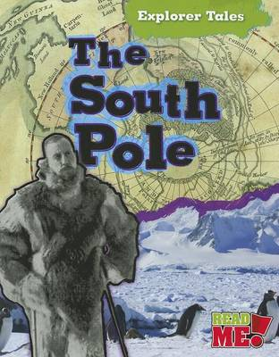 The South Pole by Nancy Dickmann