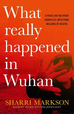 What Really Happened In Wuhan: A Virus Like No Other, Countless Infections, Millions of Deaths by Sharri Markson