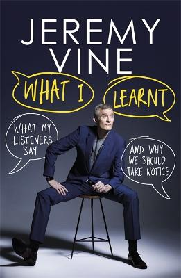Your Call by Jeremy Vine