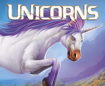 Unicorns by Cari Meister