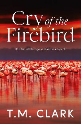 Cry of the Firebird book