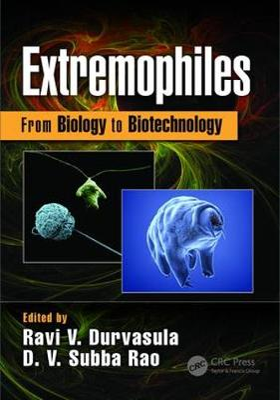 Extremophiles book