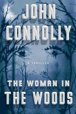Woman in the Woods book