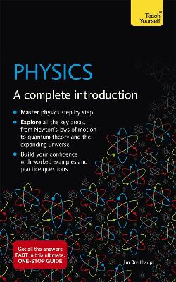 Physics: A complete introduction by Jim Breithaupt
