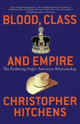 Blood, Class and Empire book