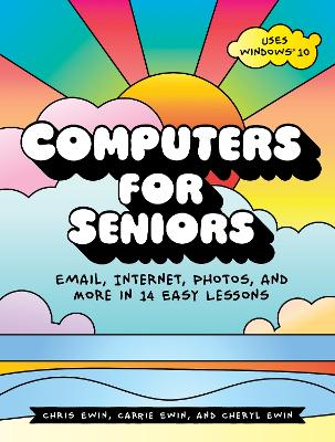 Computers For Seniors book