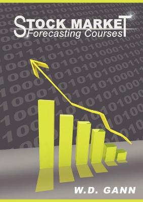 Stock Market Forecasting Courses book
