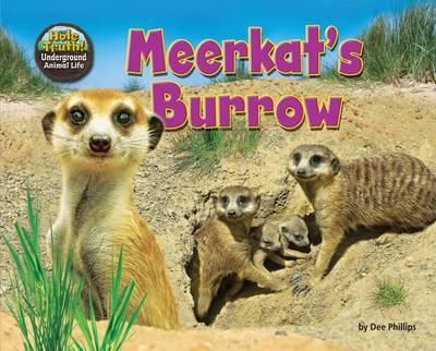 Meerkat's Burrow by Dee Phillips