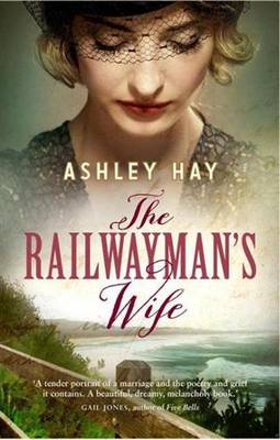 Railwayman's Wife book