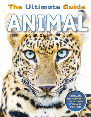 Ultimate Guide Animal book