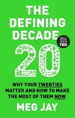 Defining Decade book