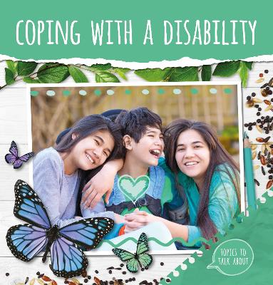Coping With a Disability book