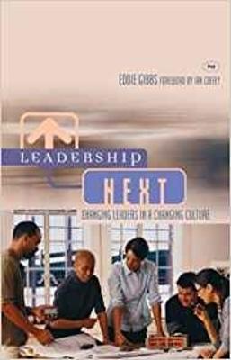 Leadership Next book