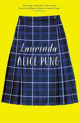 Laurinda book