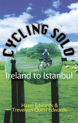 Cycling Solo by Hazel Edwards