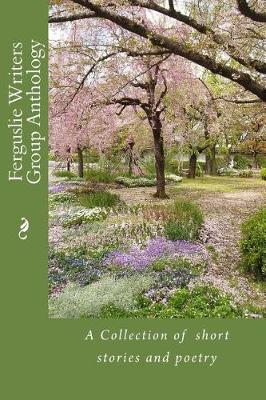 Ferguslie Writers Group Anthology by Kevin Howell