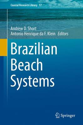 Brazilian Beach Systems by Andrew D. Short