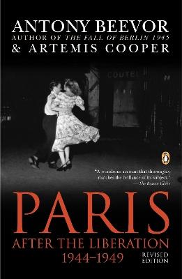 Paris by Antony Beevor
