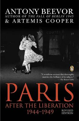 Paris by Antony Beevor