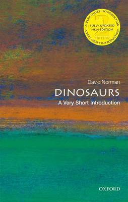 Dinosaurs: A Very Short Introduction book