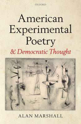 American Experimental Poetry and Democratic Thought book