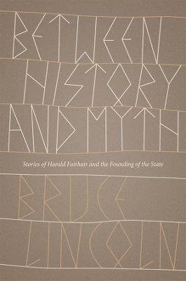 Between History and Myth book